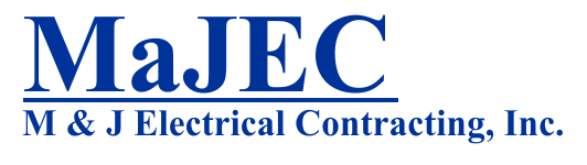 M & J Electrical Contracting, Inc.